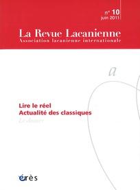 couverture de LRL_112