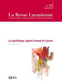 couverture de LRL_161