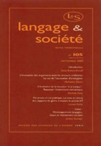 couverture de LS_105