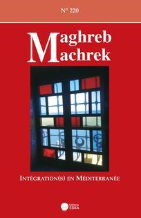 Maghreb - Machrek 2014/2