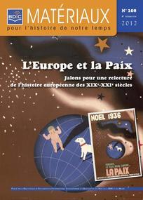 Matériaux pour l'histoire de notre temps  2012/4