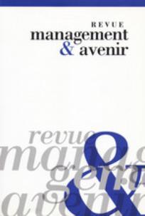 Management & Avenir 2007/2