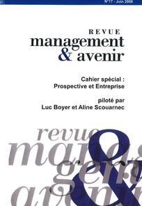 Management & Avenir 2008/3
