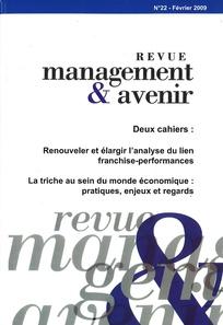 Management & Avenir 2009/2