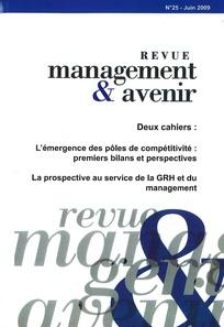 Management & Avenir 2009/5