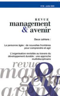 Management & Avenir 2009/6