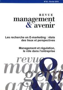 Management & Avenir 2010/2