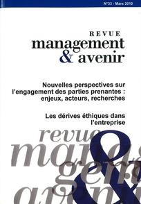 Management & Avenir 2010/3