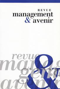 Management & Avenir 2010/9