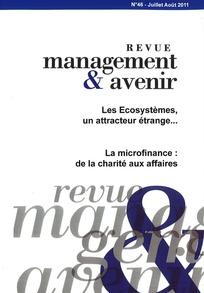 Management & Avenir 2011/6