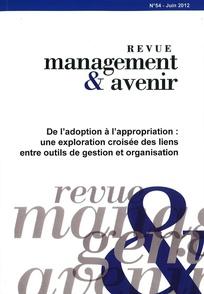 Management & Avenir 2012/4
