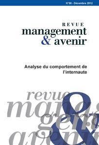 Management & Avenir 2012/8