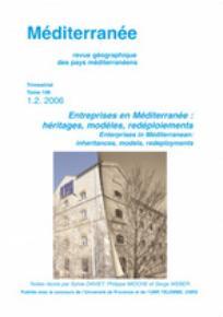Méditerranée 2006/1