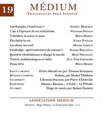 Médium 2009/2