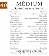 Médium 2014/3