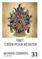 couverture de Tibet : créer pour résister