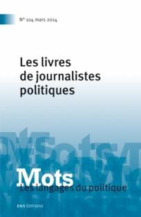 couverture de MOTS_104