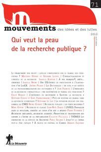 Mouvements 2012/3