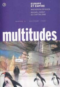Multitudes 2000/3