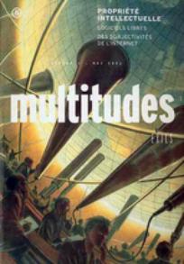 Multitudes 2001/2