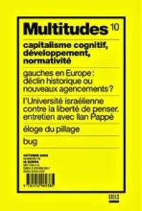 Multitudes 2002/3