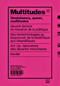 Multitudes 2003/2