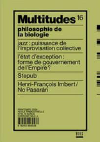 Multitudes 2004/2