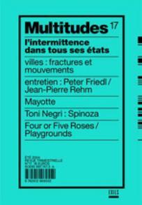 Multitudes 2004/3