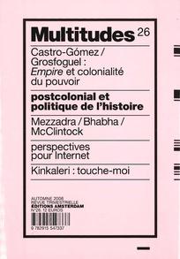 Multitudes 2006/3