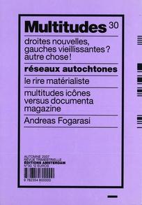 Multitudes 2007/3