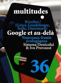 Multitudes 2009/1