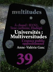 Multitudes 2009/4