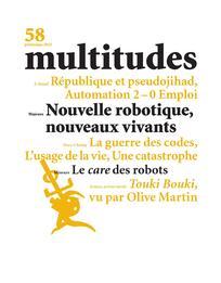 Multitudes 2015/1