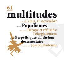 Multitudes 2015/4