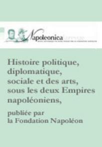 Napoleonica. LaRevue 2009/3