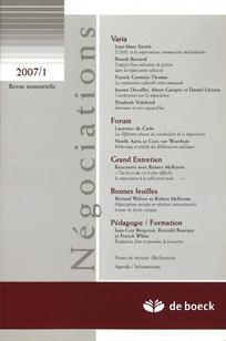 couverture de NEG_007