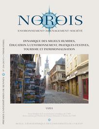 couverture de NOR_234