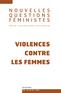 couverture de Violences contre les femmes