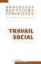 couverture de Travail social