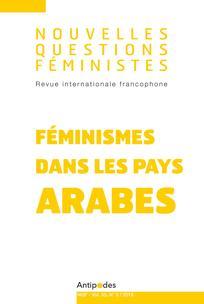 Nouvelles Questions Féministes