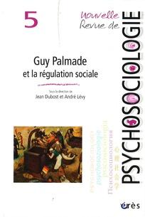 Nouvelle revue de psychosociologie 2008/1