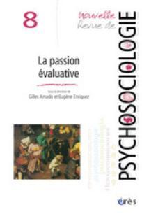 Nouvelle revue de psychosociologie 2009/2