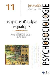 Nouvelle revue de psychosociologie 2011/1