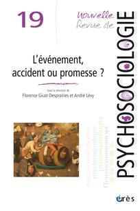 Nouvelle revue de psychosociologie 2015/1