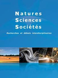 Natures Sciences Sociétés 2008/1