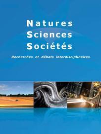 Natures Sciences Sociétés