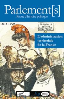 couverture de PARL_020
