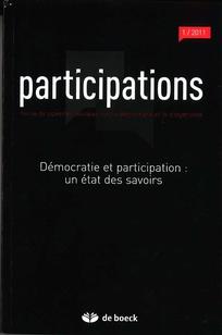 Participations 2011/1