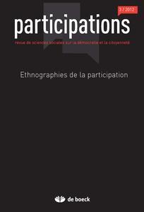 Participations 2012/3