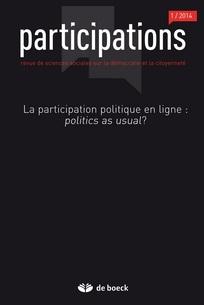 Participations 2014/1